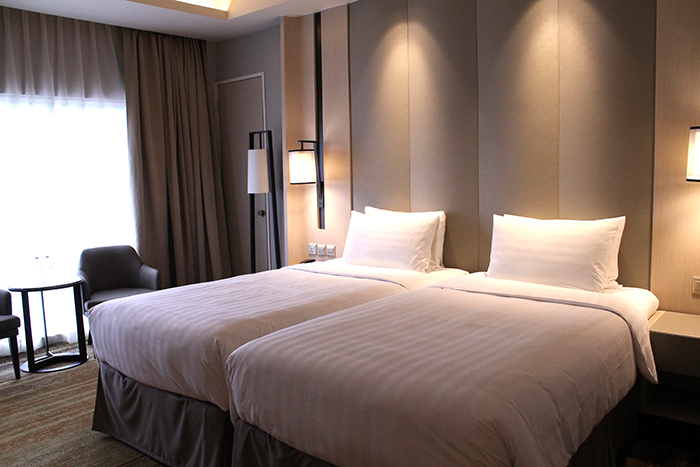 Park Royal on Beach Road Premier Room
