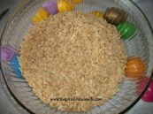 Gluten Free Easter Egg Pops Rice Crispy Treats