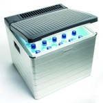 glamping accessories coolbox RC2200 Dometic
