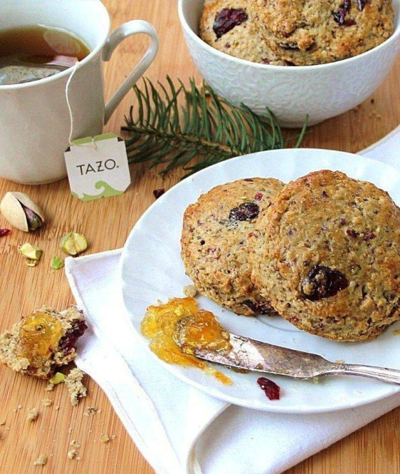 Oatmeal Buttermilk Scones with Cranberry_insert (3)