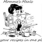 Having Fun with Momma's Meals