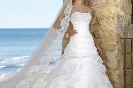 beach wedding dresses 19
