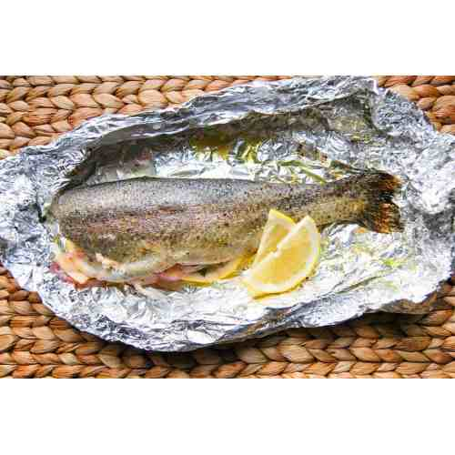 Medium Crop Of Grilled Trout Recipes
