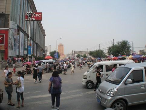 Old Zhengzhou 5-9-13 101