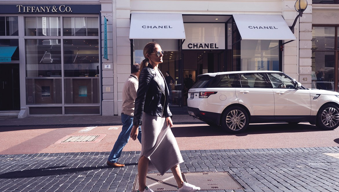 Chanel King Street Perth