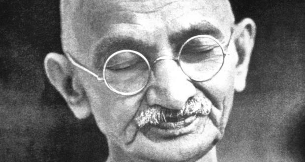 My life is my message - Mahatma Gandhi 2