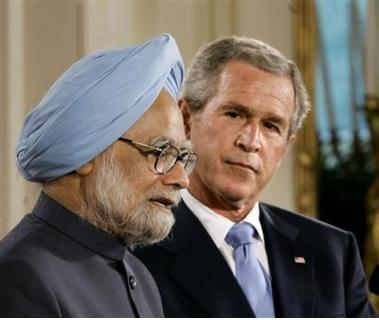 bush india deal o3RqN 16751