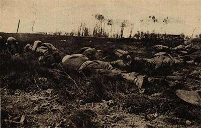 indo pakistani war 1947 dogra officer slaughter QI