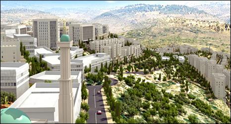 rawabi settlement 4Dt2H 19369