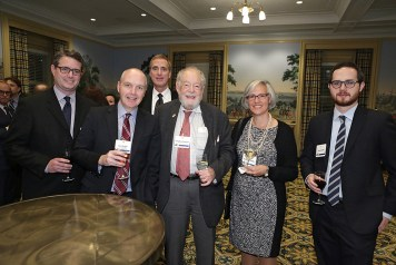 The Institute for Public Relations (IPR) Annual Distinguished Lecture & Awards Dinner 2015