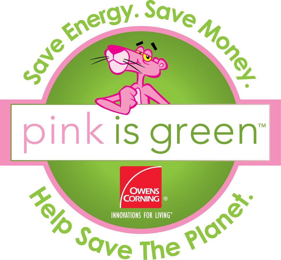 Owens Corning is Working to Reduce its Environmental Footprint