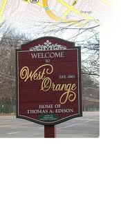 West Orange New Jersey Car Insurance Rates