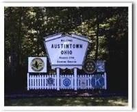 Austintown Ohio Car Insurance Rates