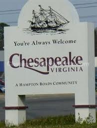 Chesapeake Car Insurance