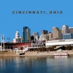 Cincinnati OH Auto Insurance