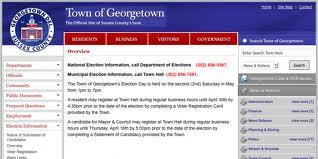 Georgetown Car Insurance