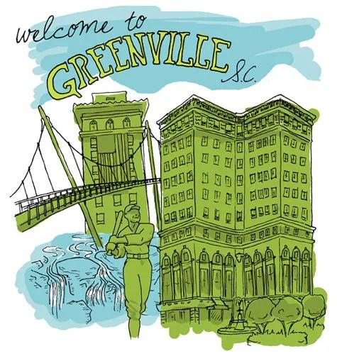 Greenville Car Insurance