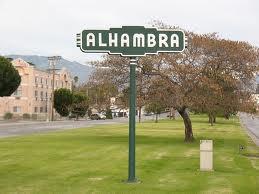 Alhambra Car Insurance