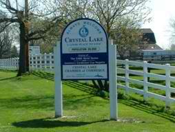 Crystal Lake Car Insurance