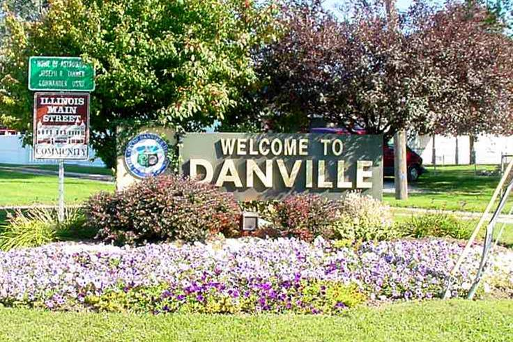 Danville Car Insurance