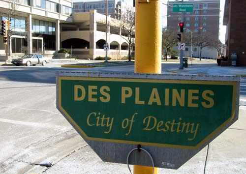 Des Plaines Car Insurance
