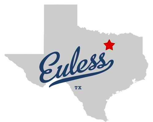 Euless Car Insurance