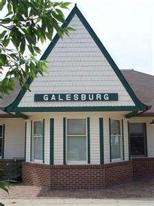 Galesburg Car Insurance