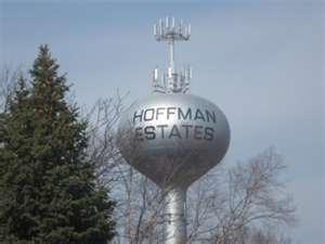 Hoffman Estates Car Insurance