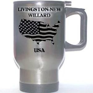 Livingston-New Willard Car Insurance