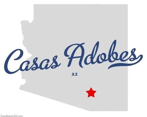 Casas Adobes Car Insurance