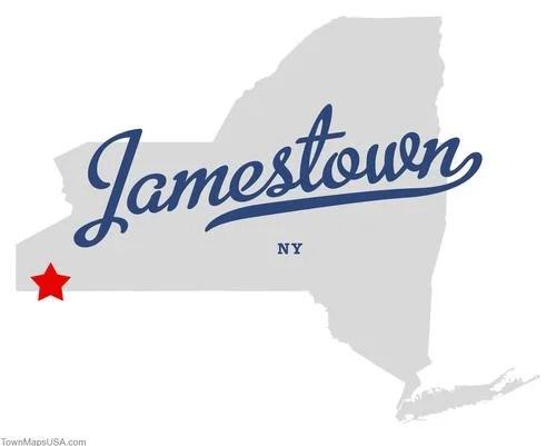 Jamestown Car Insurance