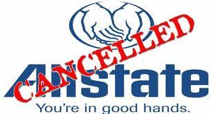 Allstate Non-Renews North Carolina Homeowners Policies