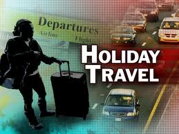 AAA Predicts Increase In Travel During The Holiday Season