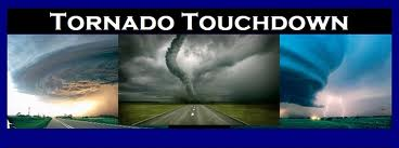 Tornados Cause Major Auto/Homeowners Claims
