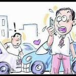 Auto Insurance Claims In Five Easy Steps