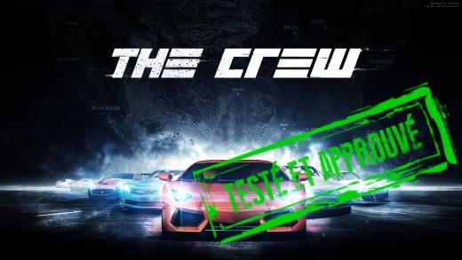Test The Crew