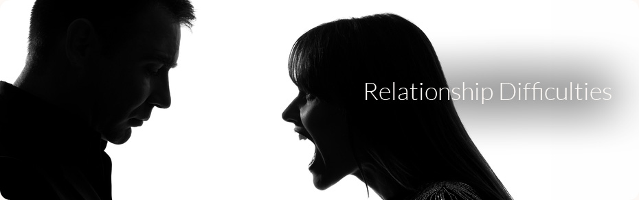 Relationship Counselling, Mansfield, Nottingham