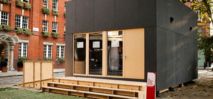 Democratizing the production of architecture