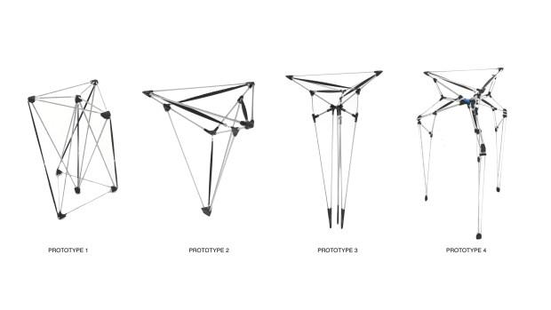 Prototype Development - ialab