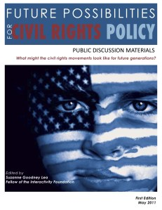CIVIL RIGHTS cover page