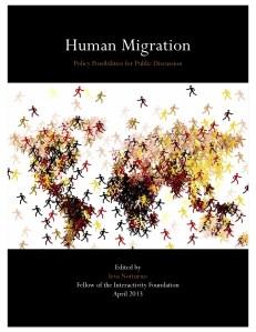 Human Migration image