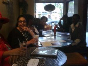 Howard University Greater Washington Alumni Club April IF discussion