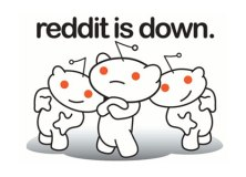 What's on Reddit's front page?