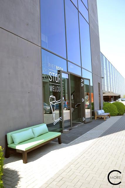 Piet Boon en Karin Meyn interieur ontwerp | Meubels | Styling | showroom bezoek