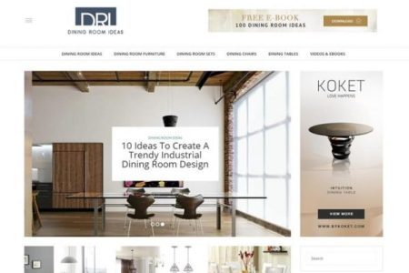 dining room ideas blog top 18 interior design blogs of 2016 copy