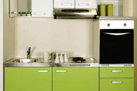 small kitchen space saver tips 5