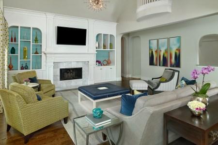 interior design dallas barbara gilbert 217585