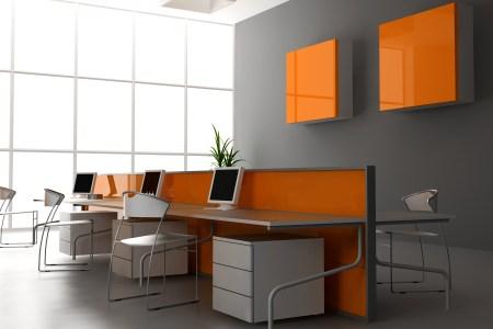 office room interior decoration | interior design ideas