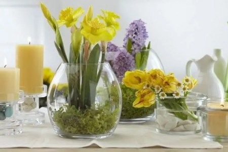 cool daffodils decor ideas to welcome spring 9 554x316