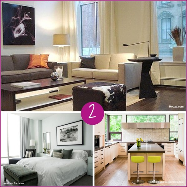 Interior Design Styles Defined Discover Your Design